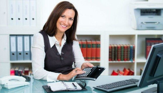 Accountant for deposit accounts
